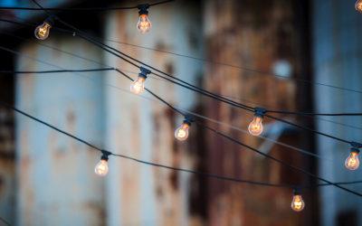 Elektryczność w Kolumbii