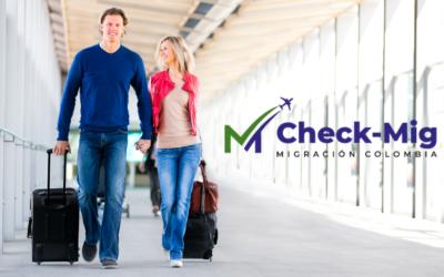 Jak wypełnić formularz migracyjny Check Mig