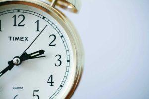 tarcza zegarka Timex
