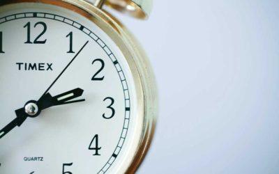 Która godzina jest w Kolumbii