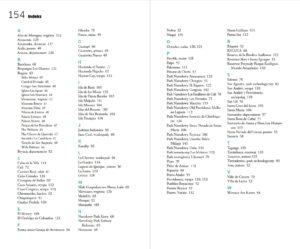 indeks z przewodnika o kolumbii