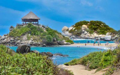 10 najlepszych atrakcji w Santa Marta i okolicach