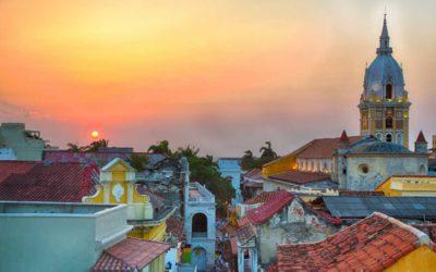 Największe turystyczne atrakcje Cartagena de Indias