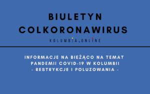 biuletyn colkoronawirus