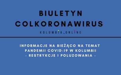 BIULETYN COLKORONAWIRUS NR 52, 06/04/2021