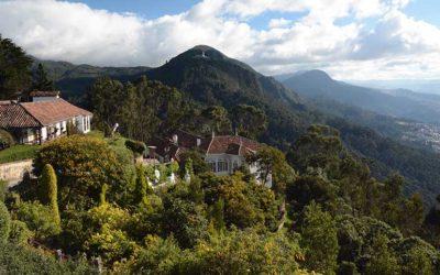 Turystyczne atrakcje Bogoty w jeden dzień