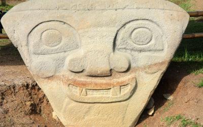 San Agustin i Isnos – archeologiczna mekka w kolumbijskich Andach