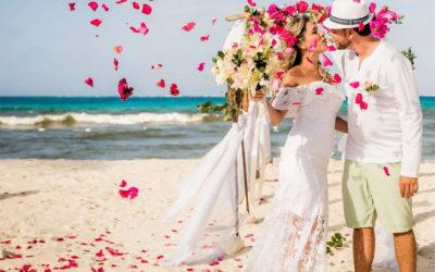 10 sposobów na ślub w Kolumbii